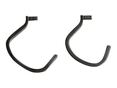 Jabra® 14121-18 Entire Ear Hook for BIZ 2400 Series Headsets, Black