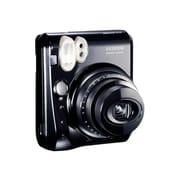Fujifilm instax® mini 50S Instant Film Camera, 60 mm, Piano Black