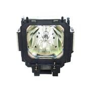 V7 Replacement Lamp For Sanyo PLC-XT25/PLC-XT20/PLC-XT21 Projector, 300 W