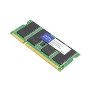 Kingston AddOn Memory Upgrades 311-6804-AA DDR2 200-Pin SO-DIMM Laptop Memory, 2GB