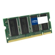 AddOn 03X6401-AOK DDR3 204-Pin SO-DIMM Laptop Memory Upgrades, 8GB