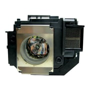 V7 Replacement Lamp For EPSON EB-S72/EB-X72/EB-S7 Projector, 200 W