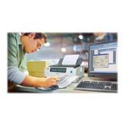 OKI® MICROLINE 620 Monochrome Parallel Dot Matrix Printer, Black (91913701)