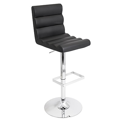 Compare Ambiance Lumisource Stout 24 32 Bar Stool In