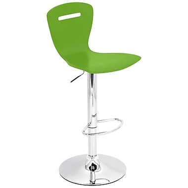 Lumisource H2 Bar Stool BS-TW-H2 GN