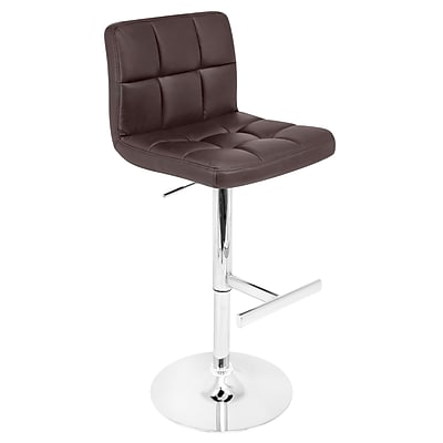 Lumisource Lager Bar Stool BS-TW-LAGER BN