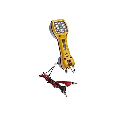 Fluke Networks® TS30 Test Set with Piercing-Pin (30800001)