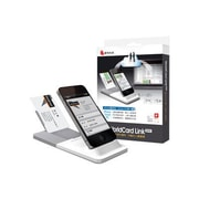 Penpower SWCLIPH3EN WorldCard Link Business Card Reader with Contact Management for iPhone