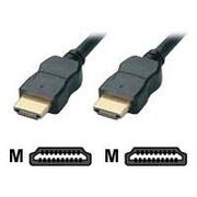 Black Box EVHDMI01T-002M 6.5' HDMI Male/Male Cable, Black