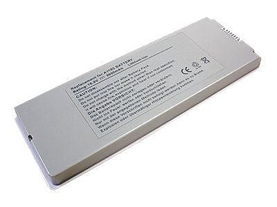 eReplacements Lithium Polymer Laptop Replacement Battery for Apple MacBook 13