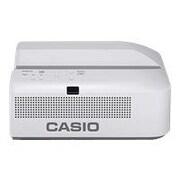 Casio ® LampFree ® XJ-UT310WN 1600 x 1200 WXGA DLP Projector, White/Gray
