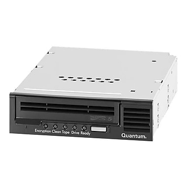 Quantum® 1.5TB Native/3TB Compressed 5.25