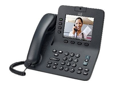 Cisco Unified Ip Phone 8941 Standard, Ip