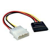 Comprehensive® SATAM-PW-ADP Molex to SATA Power Adapter