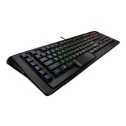 SteelSeries Apex M800 USB Wired Mechanical Gaming Keyboard, Black