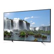 "Samsung J6300 75"" 1080p LED-LCD Smart TV, Brushed Silver"