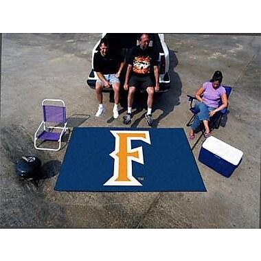 FANMATS Collegiate NCAA Cal State - Fullerton Doormat