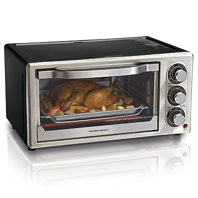 Hamilton Beach Convection Oven WYF078275675121