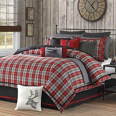 Woolrich Williamsport Comforter Set; Twin