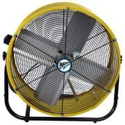 MaxxAir High Velocity Floor Fan by