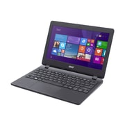 "Acer Aspire 11.6"" LED Notebook Intel Celeron N2840 2.16 GHz, 2 GB RAM, 32 GB SSD, Windows 8.1 Pro, Bluetooth"