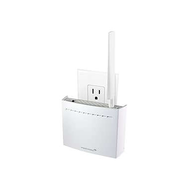 Amped Wireless® AC1200 1.17 Gbps High Power Plug-In Wi-Fi Range Extender