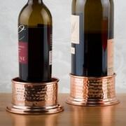 Old Dutch Fez Wine Coaster (Set of 2)