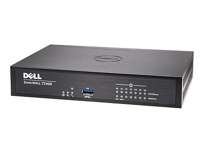 Dell Sonicwall 01-SSC-0514 7-Port Network Security/Firewall Appliance