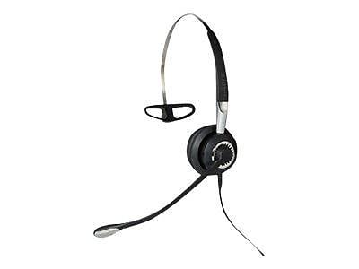 Jabra® BIZ 2400 II Mono USB Wired Headset