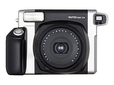 Fujifilm instax WIDE 300 Instant Camera, 95 mm