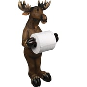 American Expedition Moose Free Standing Toilet Paper Holder