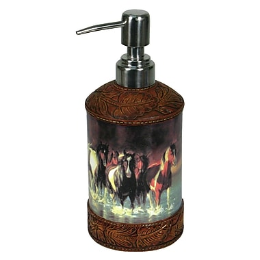 American Expedition Rush Hour Lotion Dispenser