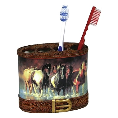 American Expedition Rush Hour Toothbrush Holder