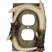 American Expedition Deer Antler Receptical Cover