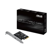 ASUS  Plug-in Card USB 3.1 Type-C Adapter
