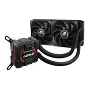 LEPA All-In-One Ceramic Bearing Liquid CPU Cooler, 103.6 CFM (LPWAC240-HF)