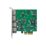 HighPoint RocketU USB 3.0 eSATA PCIe 2.0 Controller Card (RU1144E)
