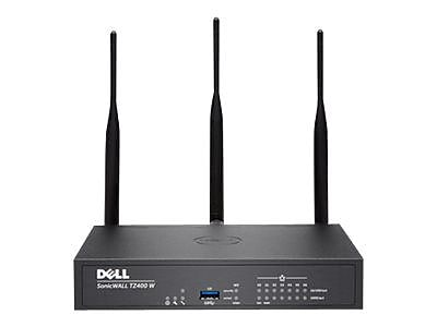 Dell Sonicwall 01-SSC-0506 7-Port Network Security/Firewall Appliance