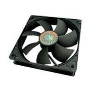 Cooler Master® Silent Cooling Fan, Black (R4-S2S-124K-GP)