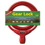 Coghlans Gear Lock