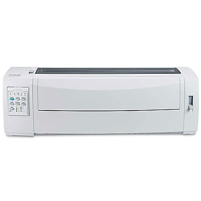 Lexmark Forms printer 2591n+ Dot Matrix Printer