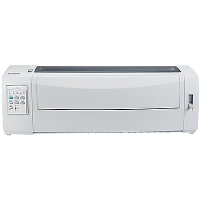 Lexmark Forms printer 2581+ Dot Matrix Printer