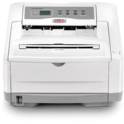 OKI B4600n LED Monochrome Printer, Beige