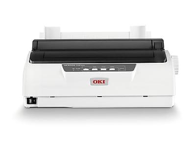 OKI Microline 1120 Dot Matrix Printer (62428503)