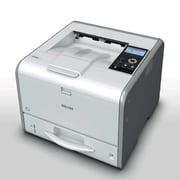 Ricoh® SP 3600DN Monochrome Laser Single-Function LED Printer