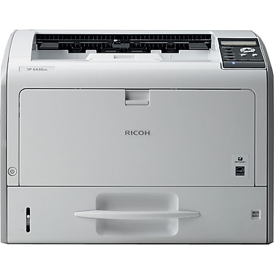 Ricoh SP 6430DN Monochrome LED Printer