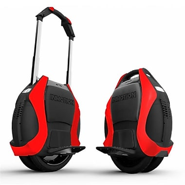 Inmotion V3 SCV Scooter with App, Red