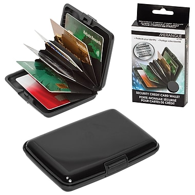 Merangue Security RFID Wallets