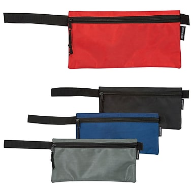 Merangue College Ballistic Single Pouch, 12/Pack