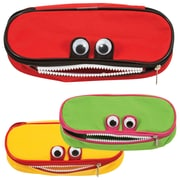 Merangue Monster Pencil Case, 12/Pack